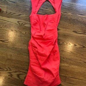 Size 0 EUC Nicole Miller dress